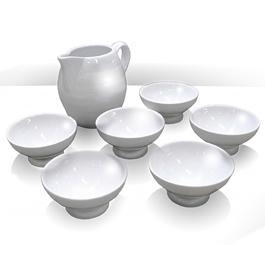 Ribeiro wine cups