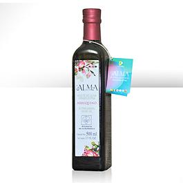 Aceíte de oliva Alma
