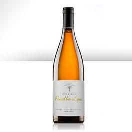 Peñalba López 2011 100% biologic white wine
