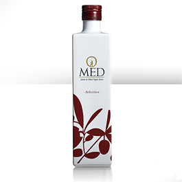 OMed Extra virgin olive oil