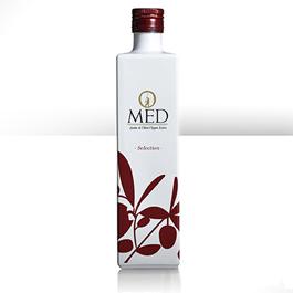 Aceite de oliva virgen extra O-Med