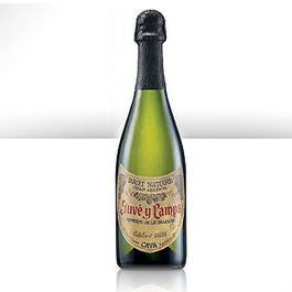 Cava Juvé y Camps Family Reserve